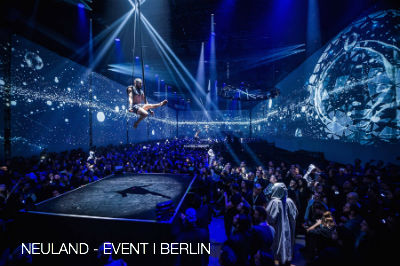 EVENT I BERLIN